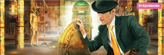 Mr Green Casino turnering