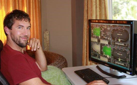 Pemain poker